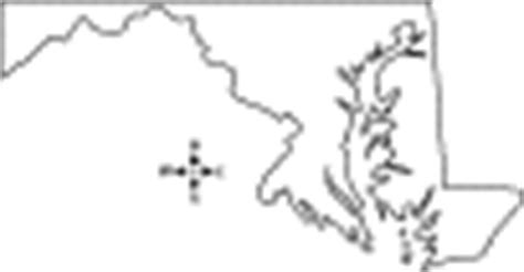 maryland map enchanted learning maryland facts map and state symbols enchantedlearning