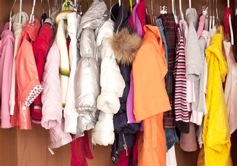Closet Detox by Detox Clearing Clutter From Your Closet