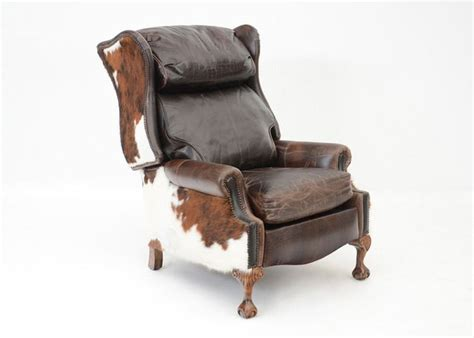 western recliners 1000 ideas about southwestern recliner chairs on