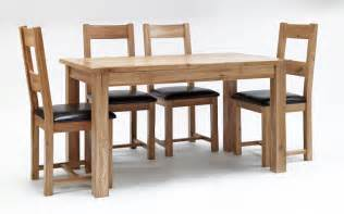 Wooden Kitchen Bench Seat Rustic Oak Dining Table Hampshire Furniture