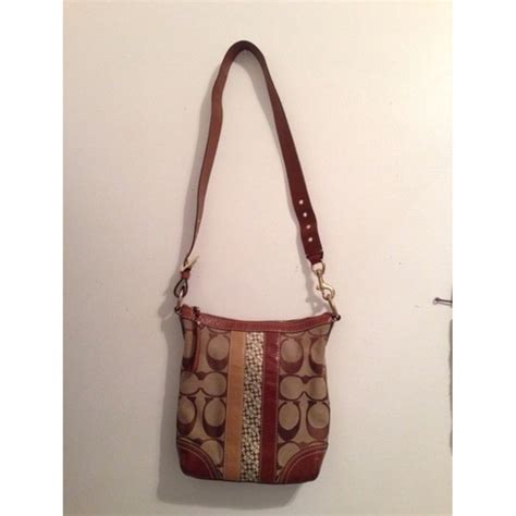 80 coach handbags coach large crossbody from alex s