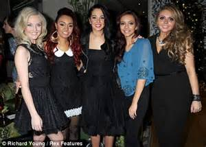 lil mix and tulisa mp little mix mentor tulisa contostavlos says she s not a fan