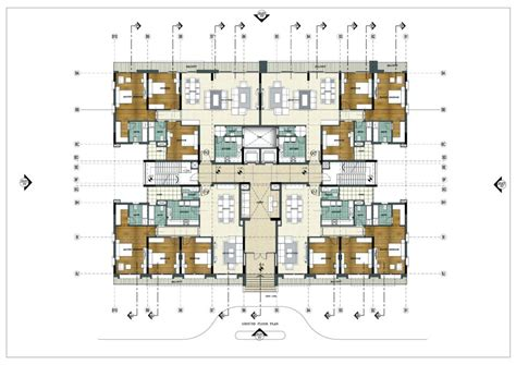 compound floor plans compound floor plans new house compound elevation brl