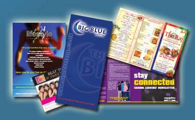 flyer design oldham gtec printers ltd oldham based print and design services