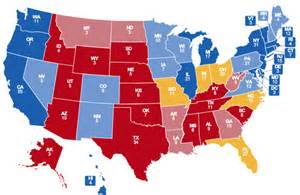 us election map cnn how is the white house race to being