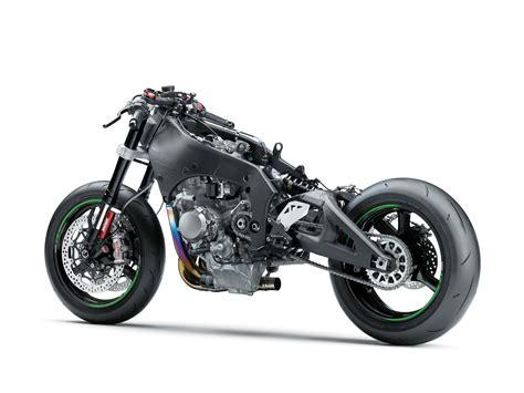 Zx10r Kawasaki by Kawasaki Zx 10r Krt Edition Asphalt Rubber