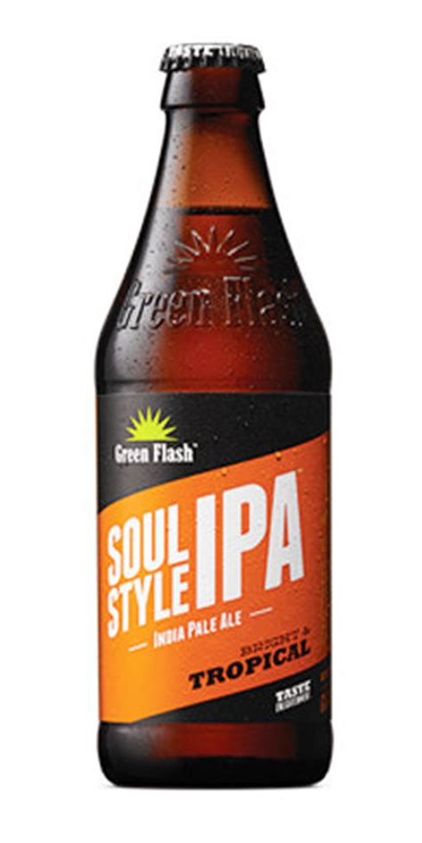 hairstyle ipa soul style green flash brewing company the beer