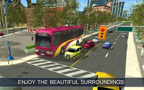 commercial bus simulator   mod apk money apkdlmod