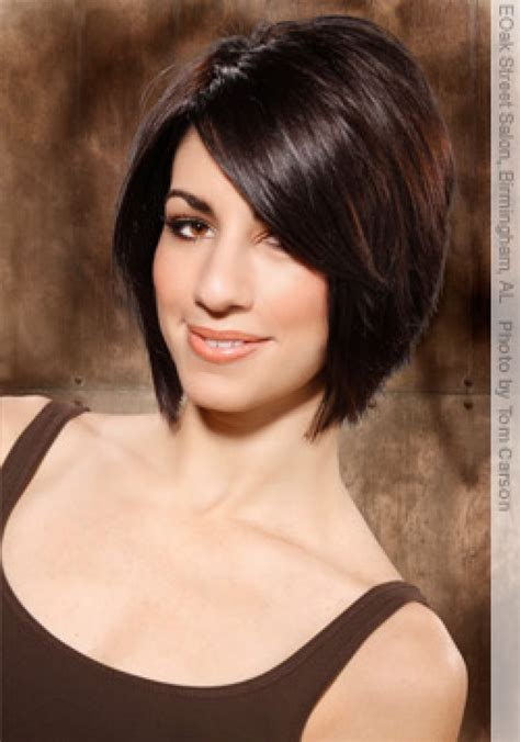 50 plus short hair cuts hairstyles for plus size women over 50 woohair
