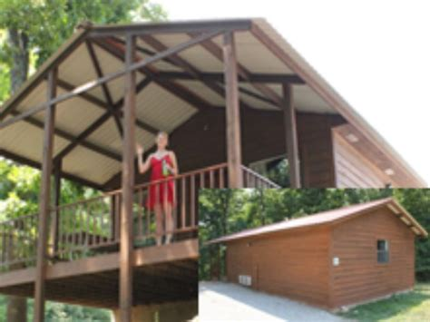 Mammoth Springs Arkansas Cabins by Lodging City Of Mammoth