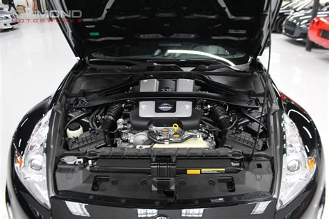 on board diagnostic system 2007 nissan 350z engine control service manual how does a cars engine work 2009 nissan 370z head up display service manual