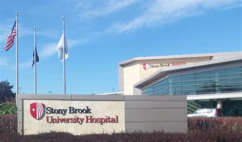 Mba Courses Stony Brook by Stony Brook New York Football Stadium At