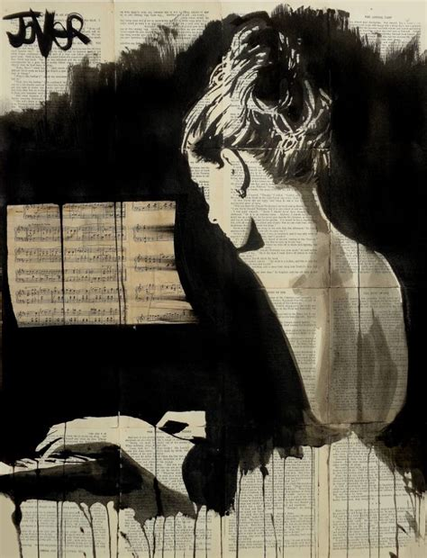 the black painting a novel books saatchi sonata drawing by loui jover