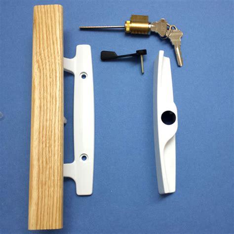 Patio Door Handle Replacement Parts by Window Door Parts Jambliners
