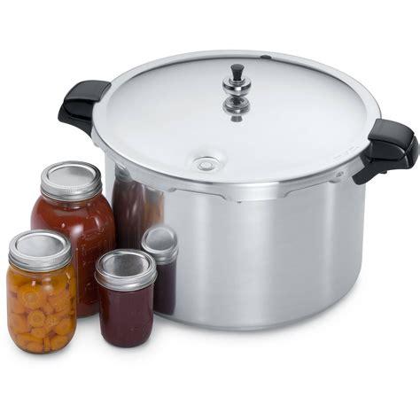 mirro 16 quart aluminum pressure cooker canner walmart com