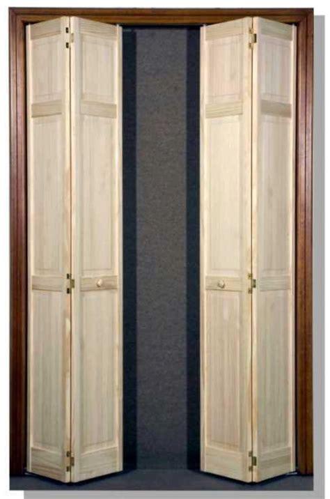 armadio in legno fai da te doppia anta a soffietto per cabina armadio 61 0x203 2