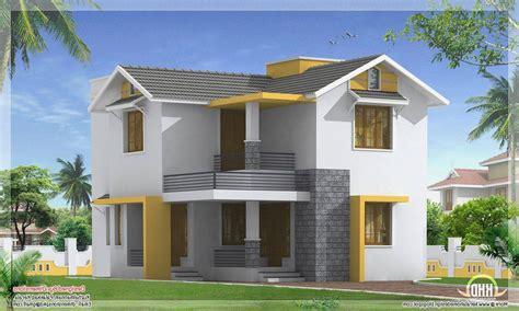 Simple Home Parapet Design Photos