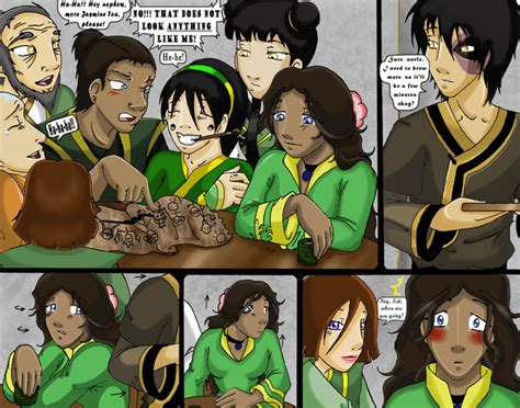 Zutara Or Fanfiction The Gallery For Gt Kataang Fanfiction Lemon