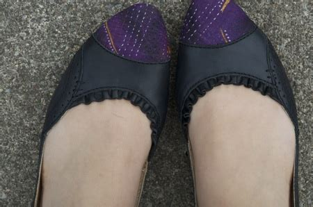 quilt rubber sts terra plana shoes