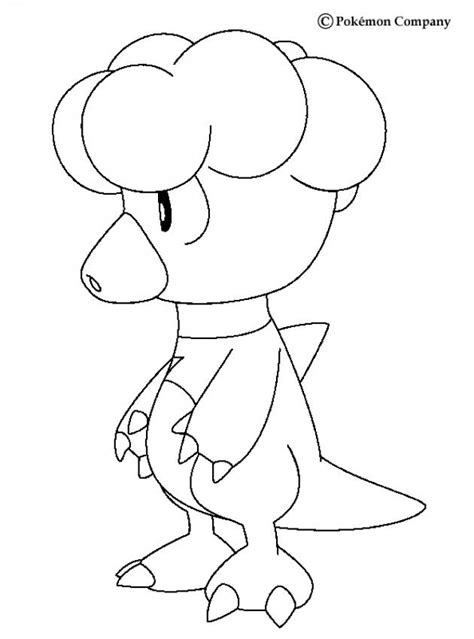 pokemon coloring pages baby baby magby coloring pages hellokids com