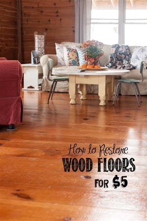7 Tips On Your Floors Shine by Hometalk Restore Shine On Wood Floors