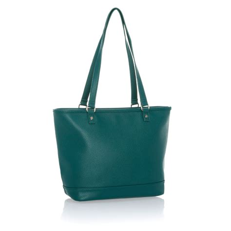 Tote Your To Town In My Bag by Peacock Pebble City Chic Tote Thirty One Gifts