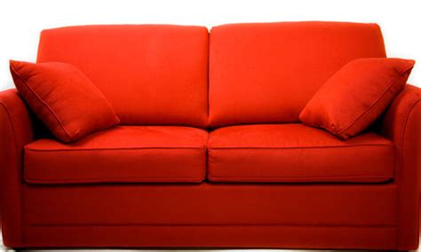 on the red couch couches choosing a couch or sofa for your living room