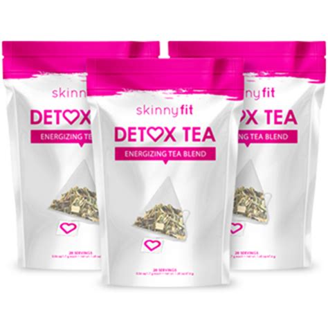 Drop Away Detox 28 Price by Skinnyfit Detox Tea All Non Gmo Superfood
