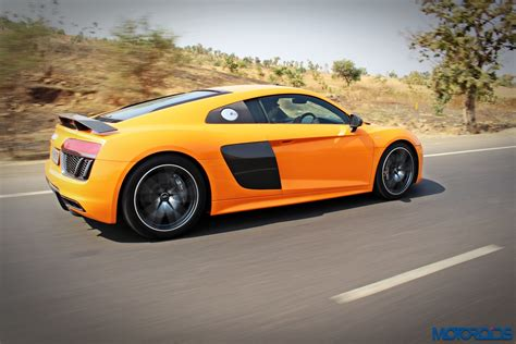 new audi r8 v10 plus new audi r8 v10 plus review lightning strike motoroids