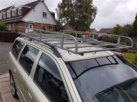 volvo v70 roof rack custom built volvo v70 roof rack rrp 350 in heywood