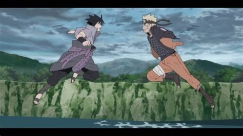 naruto  sasuke final fight dubstep amv youtube