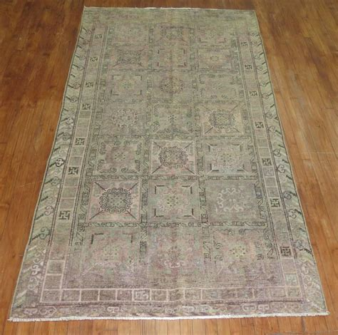 Rugs Shabby Chic by Distressed Shabby Chic Antique Khotan Samarkand Rug For