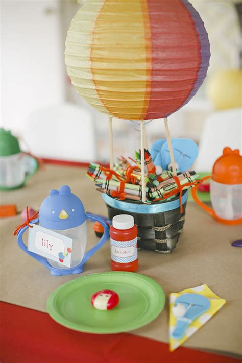 Birthday Giveaways Ideas For Kids - a colorful 2nd birthday party lollacup giveaway