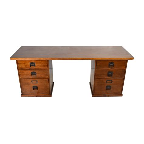 jewelers desk pottery barn used pottery barn desk best home design 2018