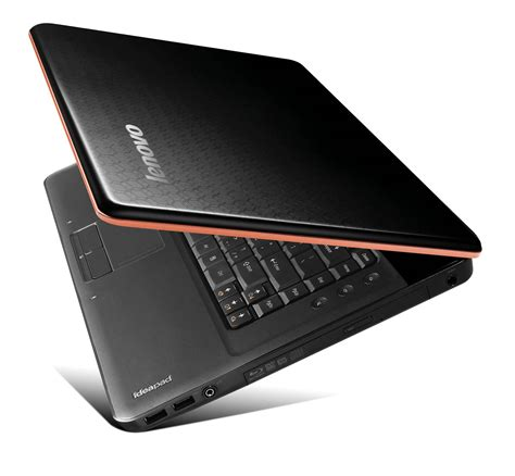 Laptop Lenovo Intel I7 lenovo introduces the ideapad y550p with intel i7