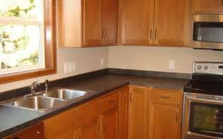 Kitchen Countertops Laminate The Laminate Kitchen Countertops For Your Home My