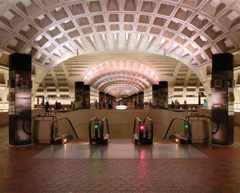 d c metro wins the 2014 aia 25 year award architect