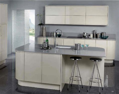 Kitchen Cabinets Unassembled by Kitchen Style Saraya Latte From Fitted Kitchens Direct