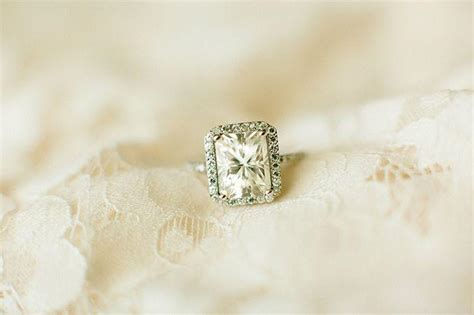 Engagement Ring Giveaway - fall in love with moissanite an engagement ring giveaway 2352671 weddbook