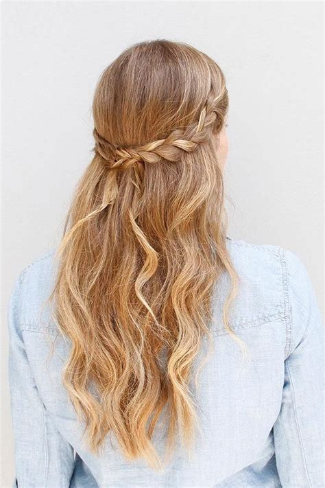 homecoming hairstyle homecoming hairstyles from wear these to the