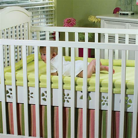Sids And Mattress by New Crib Mattress For Babies May Save Lives And Help