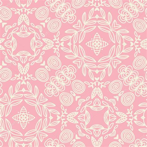pattern background page abstract vector background in vintage style seamless