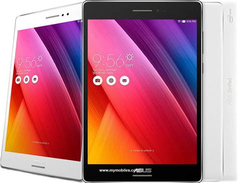 Tablet Asus Zenpad S 8 0 Z580ca asus zenpad s 8 0 z580ca 64gb