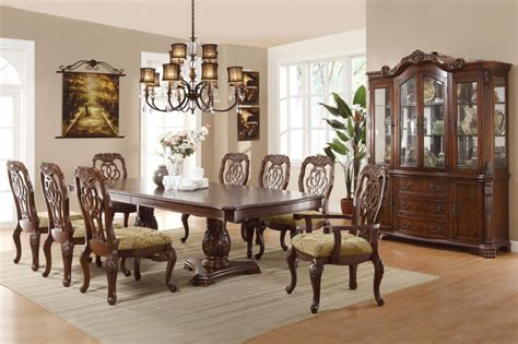 furniture dining room set dining room sets at furniture marceladick