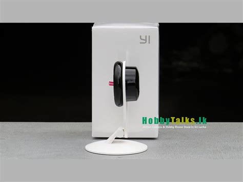 Xiaomi Yi Smart Mode Vision Edition xiaomi yi smart home ip hd vision hobbytalks sri lanka