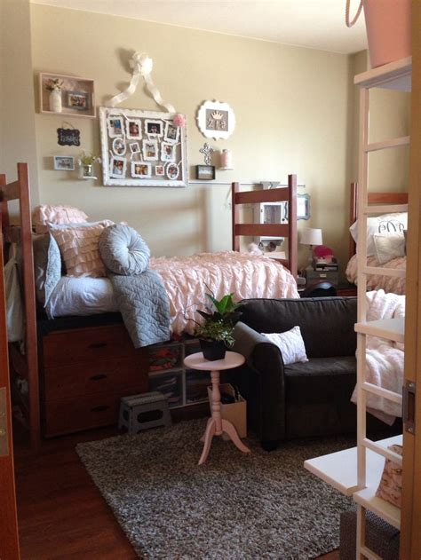 room college 9 decorating tricks to countrify your room