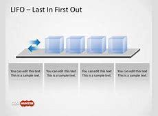 Free LIFO PowerPoint Template - Free PowerPoint Templates ... Lifo Fifo