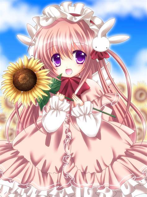 Dress Mitun Pita Flower misha 248729 zerochan