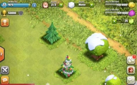 coc christmas layout clash of clans christmas 2015 update expectations