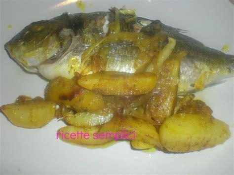 come cucinare l orata al forno con patate orata al forno ricette semplici
